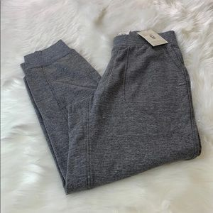 New UGG Australia Gray Pants Size Small